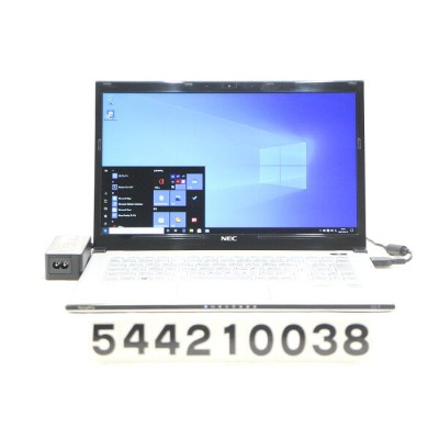 NEC PC-VK19SGZDF Core i7 3517U 1.9GHz/4GB/256GB(SSD)/13.3W/WXGA++(1600x900)/Win10【中古】【20210417】