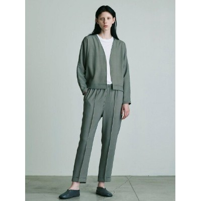 UNITED ARROWS & SONS UNITED ARROWS & SONS by DAISUKE OBANA WOMEN II/CHECK PANTS ユナイテッドアローズ パンツ/ジーンズ...