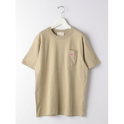 【SALE/40%OFF】[ アルモーリュックス ] ARMOR LUX ロゴ 半袖 Tシャツ UNITED ARROWS green label relaxing ユナイテッドアローズ...