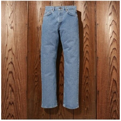 【SALE/15%OFF】Levi's 554TM RELAXED 80S BRIGHT STONE リーバイス パンツ/ジーンズ フルレングス【送料無料】