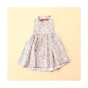 COMME CA FOSSETTE(Baby & Kids)/コムサ・フォセット  エプロンドレス(2041AT11) 15【三越伊勢丹/公式】 衣服~~ベビー服