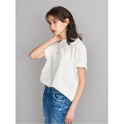 【SALE/37%OFF】BY TRADITIONAL コットンTシャツ BEAUTY & YOUTH UNITED ARROWS ビューティ&ユース ユナイテッドアローズ カットソー Tシャツ...