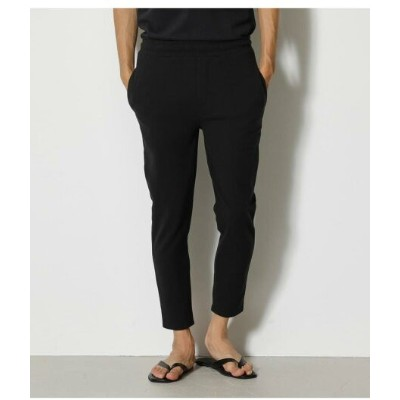 【SALE/50%OFF】AZUL by moussy UNDULATION SURFACE ANKLE PANTS アズールバイマウジー パンツ/ジーンズ パンツその他 ブラック カーキ【RBA...