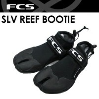 FCS,エフシーエス,サーフィン,ブーツ,リーフ●SLV REEF BOOTIE リーフブーツ