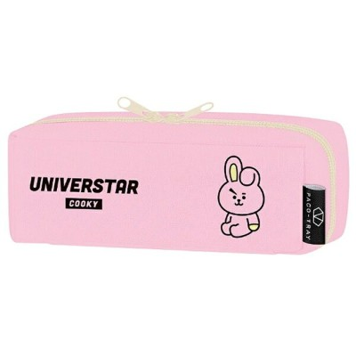 BT21 グッズ パコトレーペンケース COOKY LINE FRIENDS 034396