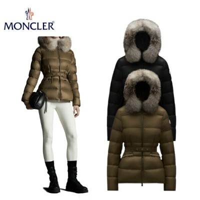 【2colors】MONCLER BOED Down Jacket women Outer 2021AW モンクレール ボード ダウンジャケット レディース アウター 2021年秋冬