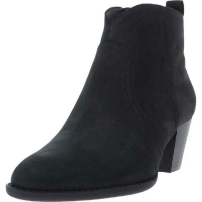 Vionic シューズ Vionic Womens Raina Padded Insole Pointed Toe Ankle Boots Shoes