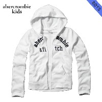 【25%OFFセール 3/3 19:00~3/8 1:59】 アバクロキッズ AbercrombieKids 正規品 子供服 ボーイズ パーカー signature logo hoodie 222...