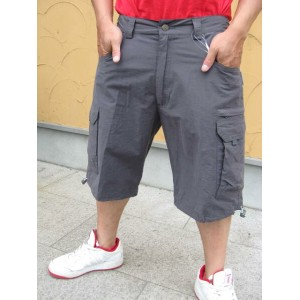 ★Special Sale!! 20%OFF!!★ UN RIDERS SHORT PANT GRAY M