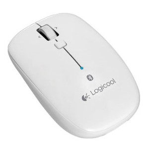 Logicool Bluetooth Mouse for Mac M558 (M558) 【RCP】
