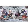 NFL 2014 Topps Platinum Football パック(Pack)★12/10入荷!