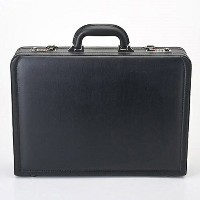 サムソナイト samsonite 43115 1041 LEATHER BUSINESS CASES