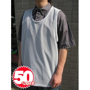 ★Special Sale!! 50%OFF!!★ HOMLESS KG SHIRT GRAY L