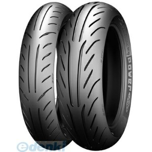 ミシュラン(MICHELIN) [035790] POWER PURE SC R 130/80-15 M/C 63P TL
