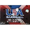 2008 USA BASEBALL NATIONAL TEAMS BOX SET