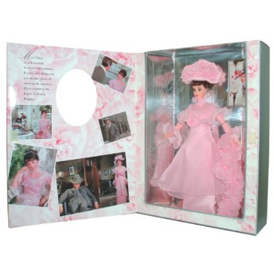 Barbie バービー Hollywood Legends Collection - Collector Edition - Barbie バービー As Eliza Doolit