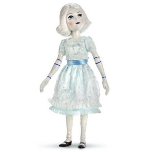 """Disney (ディズニー)Oz The Great and Powerful - 限定品 of 500 - China Girl Doll 19"""" ドール 人形 フ"""