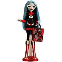 Monster High SDCC 2011 San Diego ComicCon Exclusive Action Figure Doll Ghoulia Yelps