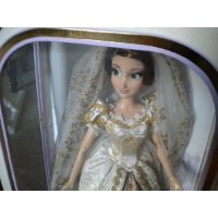 Disney (ディズニー)Tangled Ever After Exclusive 限定品 (限定品) 17 Inch Deluxe Doll Wedding Rapunz