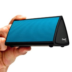 Bluetoothスピーカー Cambridge SoundWorks社 ブルー