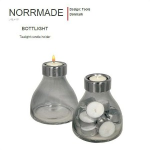 NORRMADE ノルメイド Bottlelight(ボトライト)6個セット