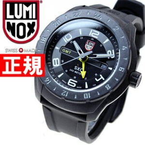 ルミノックス LUMINOX 腕時計 メンズ SXC PC CARBON GMT 5020 SPACE SERIES 5021