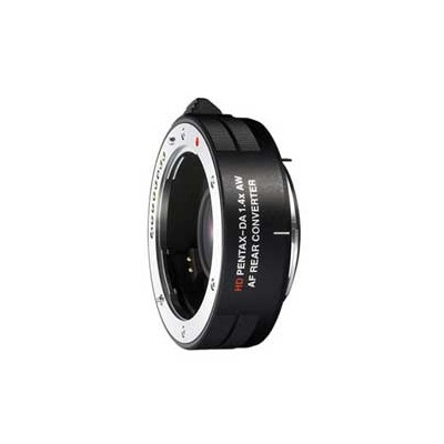 【送料無料】HD PENTAX-DA AF REAR CONVERTER 1.4X AW JAN末番3315