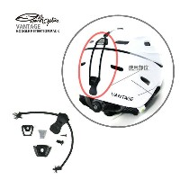SMITH〔スミススキーヘルメット パーツ〕VANTAGE GOGGLE RETENTION PACK〔z〕〔HG〕