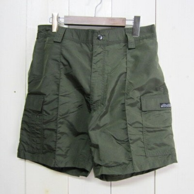 [MADE IN USA] mocean [cargo shorts][1059][olive] モーシャン カーゴショーツ オリーブ