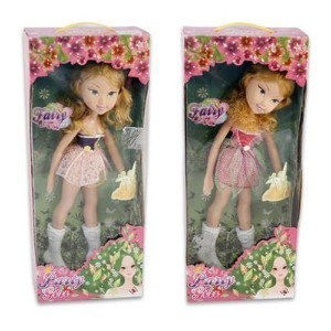 """Party Girl Doll 2 Assorted 24"""" Case Pack 6 人形 ドール"""