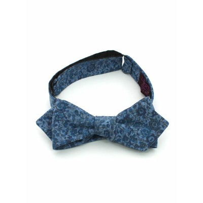 【SALE】J.CREW LIBERTY BOW TIE【JCW14A-38516VPE-BLUE】