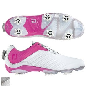 FootJoy Ladies D.N.A. BOA Shoes - CLOSE OUT【ゴルフ レディース>ソフトスパイクシューズ】