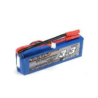 Heavy Duty 11.1V 3300mAh 60C120C Turnigy リポ