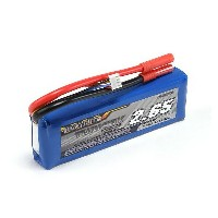Heavy Duty 11.1V 2650mAh 60C120C Turnigy リポ