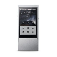 Astell&Kern AK Jr 64GB スリークシルバー