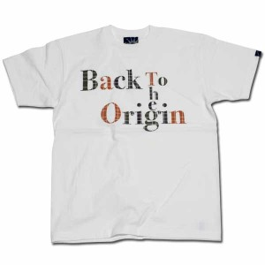 THE ORIGIN Tシャツ ホワイト one by one clothing