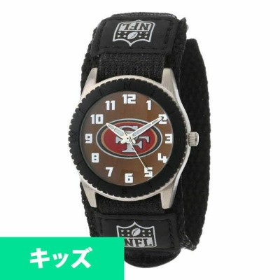 NFL 49ers 腕時計 ゲームタイム/GAME TIME Rookie Watch Youth