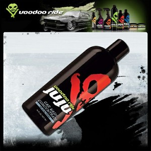 voodoo ride (ブードゥーライド) ジュジュ (473ml) VR7003 / JUJU Car Wash Concentrate