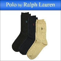 【20%OFFセール 3/16 10:00~3/19 9:59】 ポロ ラルフローレン キッズ POLO RALPH LAUREN CHILDREN 正規品 子供服 ボーイズ 靴下 RIBBED...