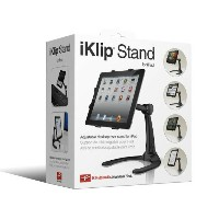IK MultimediaiKlip Stand for iPad【限定特価】