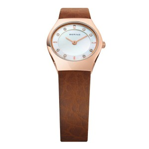 BERING Ladies Calf Leather(11923-562)