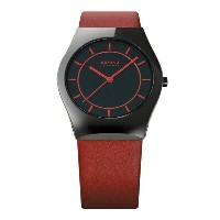 BERING Mens Ultra Slim Ceramic(32035-649)