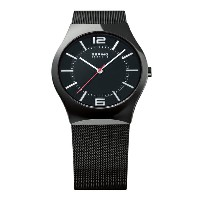 BERING Mens Ultra Slim Ceramic(32039-448)