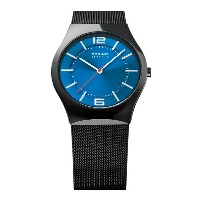 BERING Mens Ultra Slim Ceramic(32039-447)