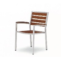 AS400 Arm Chair-314 【ガーデンアームチェア】