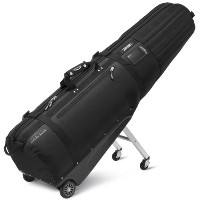 Sun Mountain Black Series Club Glider Meridian Travel Bags【ゴルフ バッグ>トラベルバッグ】