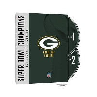 NFL パッカーズ 輸入盤DVD NFL Super Bowl Collection - Green Bay Packers 2005