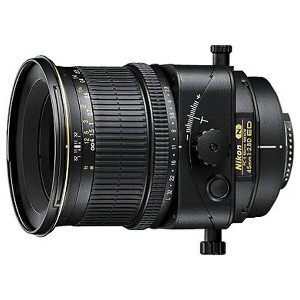 【送料無料】ニコン 交換用レンズ PC-E Micro NIKKOR 45mm F2.8D ED PCE MC45D [PCEMC45D]