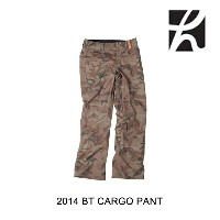2014 HOLDEN ホールデン パンツ BT CARGO PANT SIGNATURE COLLECTION CAMO