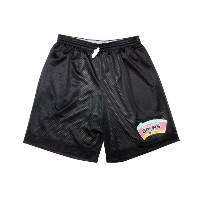 MITCHELL&NESS Reversible Mesh Shorts (NBA/San Antonio Spurs: Grey×Black)ミッチェル&ネス/リバーシブルバスケショーツ